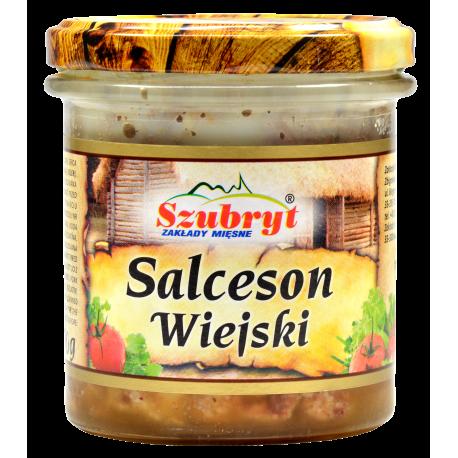 Salceson wiejski [300g]